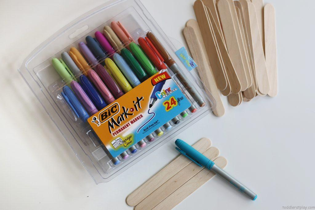popsicle stick number puzzles