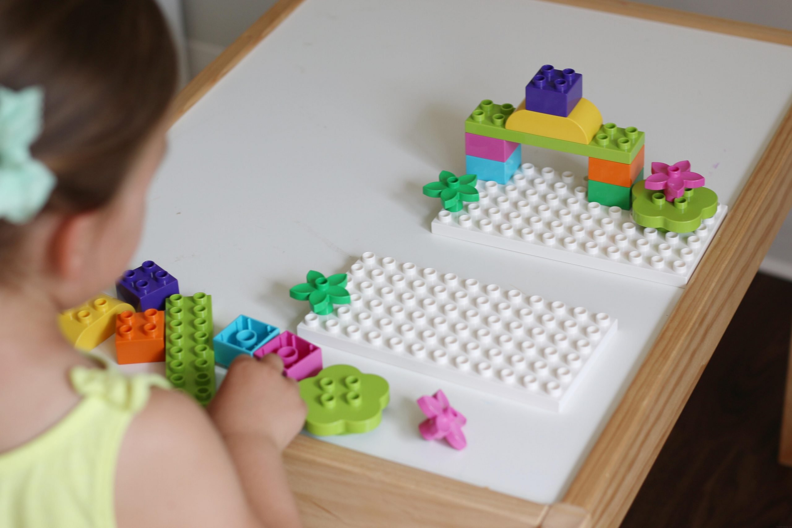 Duplo Copy Preschool Game