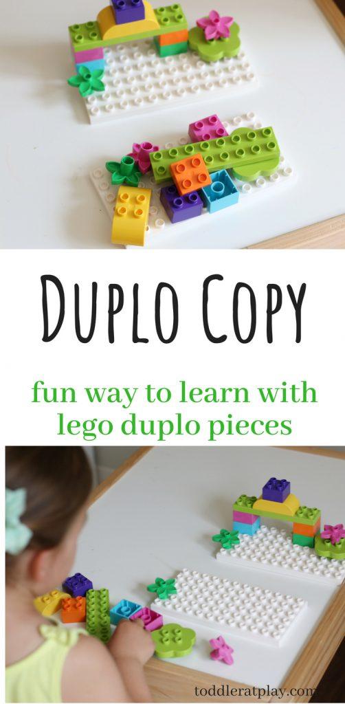 duplo copy