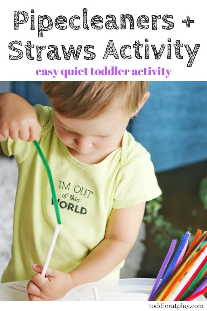 toddler activity