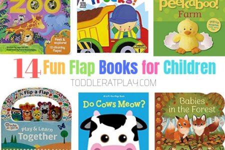 flap book