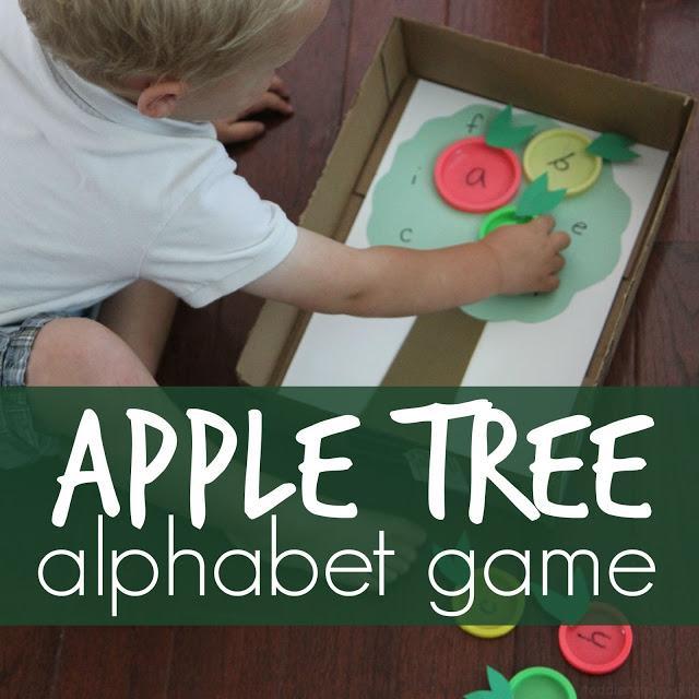 apple tree lid