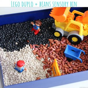 beans and duplo