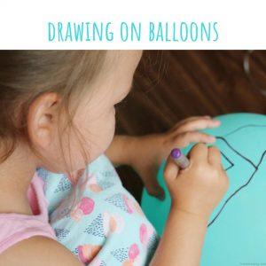 drawingonballoons