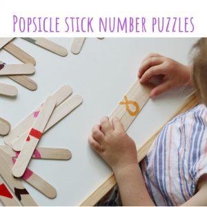 popsicle stick puzzles