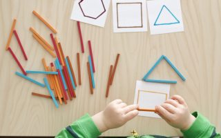 building stick shapes activity- todler at play (1)