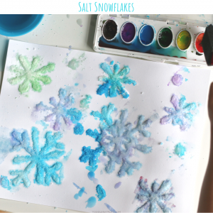 salt snowflakes (2)- toddler at play