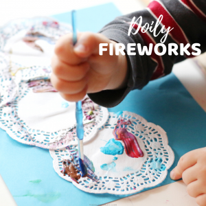 doily fireworks (6)- toddler at play