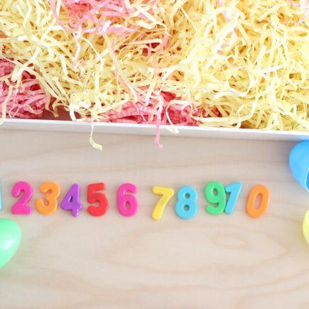 easter egg number hunt- toddler at play (4)
