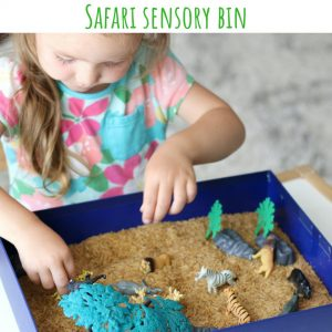 safari sensory bin (6)- toddler at play