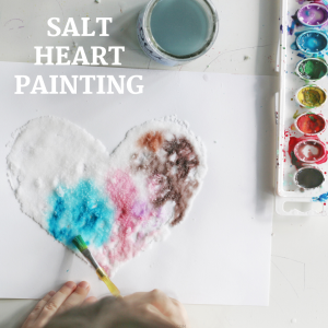 salt heart painting (3)- toddler at play