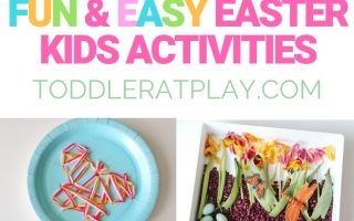easter activities roundup