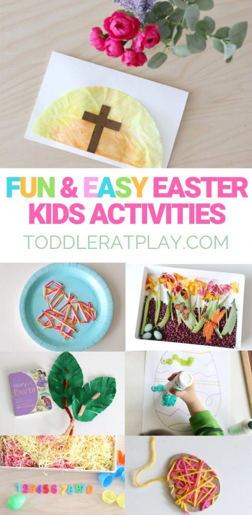 easter activities roundup