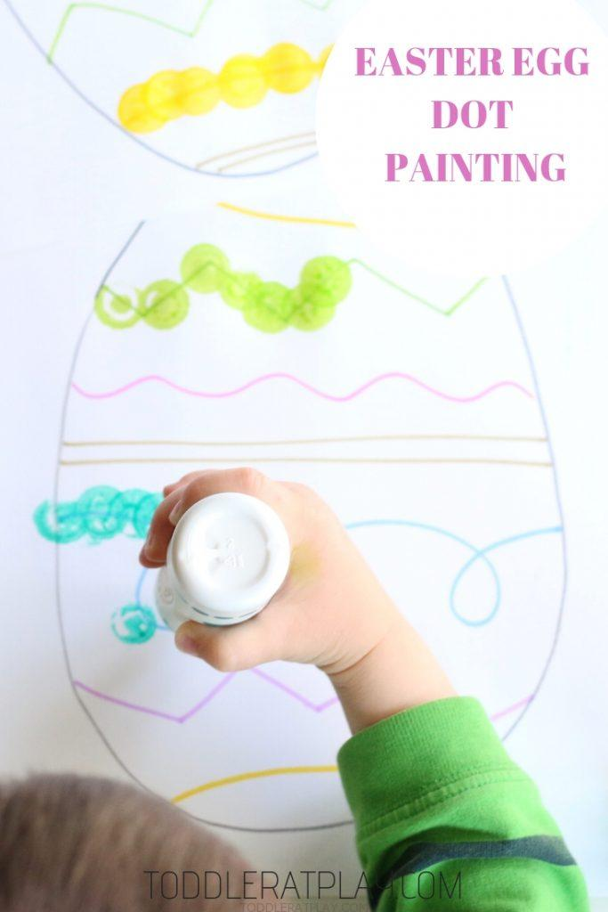 easter egg dot painting-toddler at play (3)