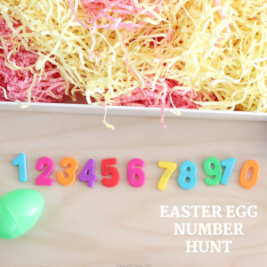 easter egg number hunt- toddler at play (5)