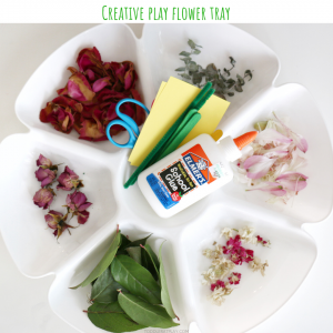 flower tray (4)- toddler at play