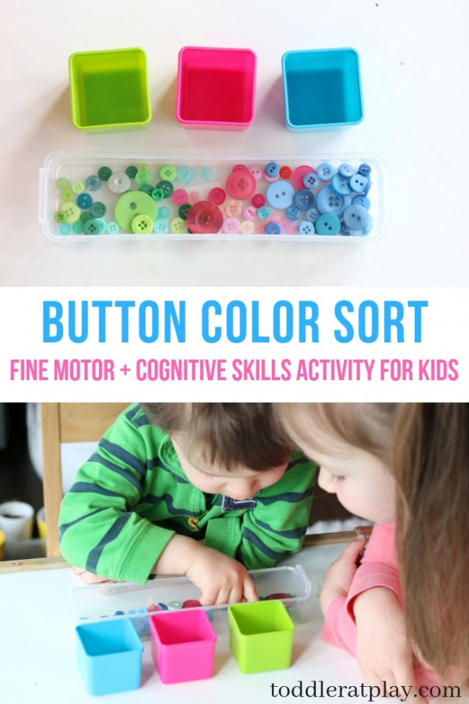 button color sort- toddler at play (6)