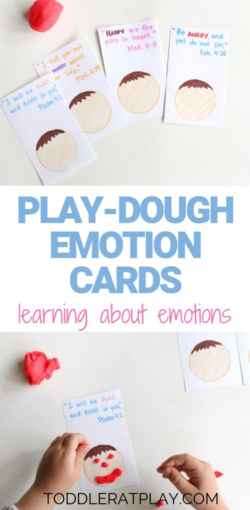 play-dough emotions with bible verses- toddler at play (2)