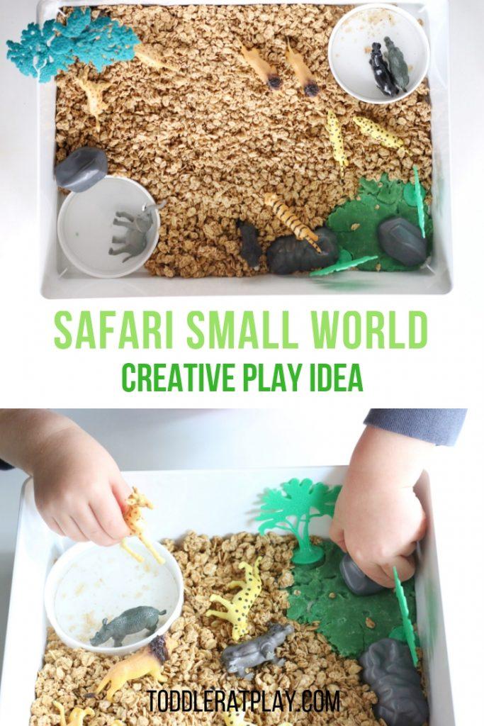 safari small world- toddler at play (7)