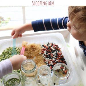 scooping bin (11)