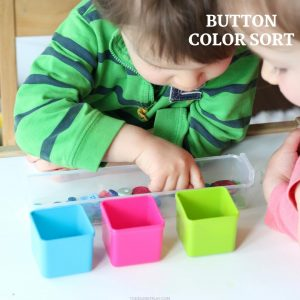 button color sort- toddler at play (15)