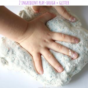 glitter playdough (3)