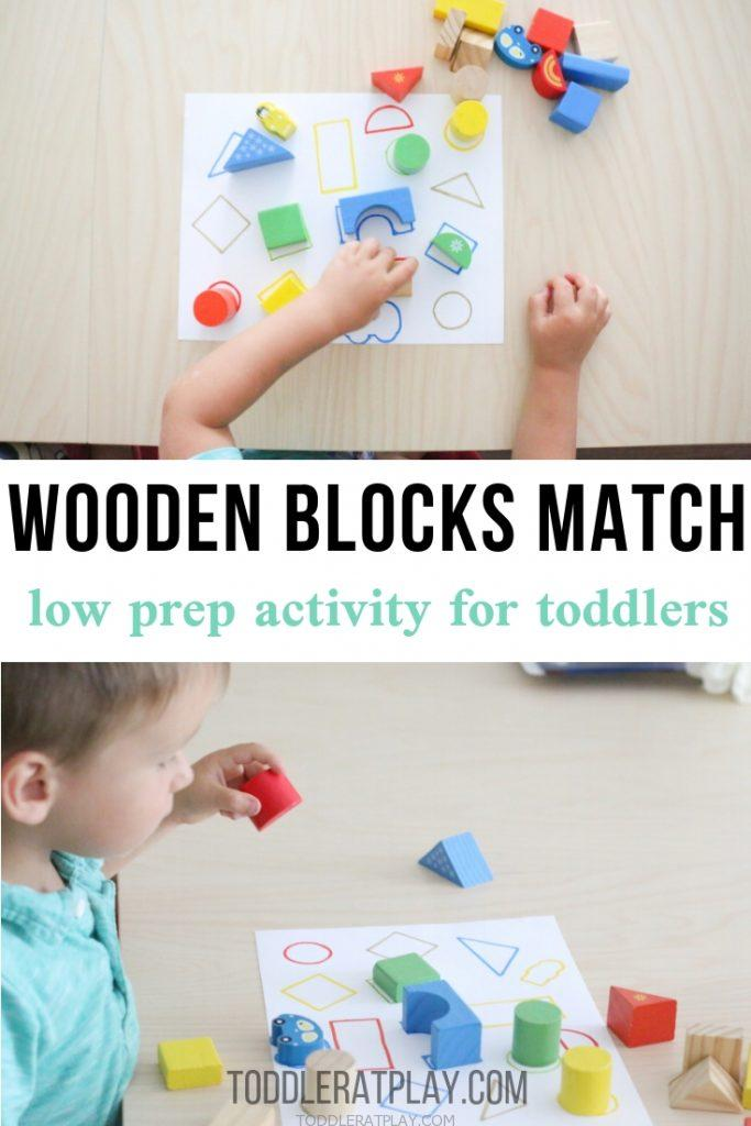 wooden blocks match- toddler at play (5)