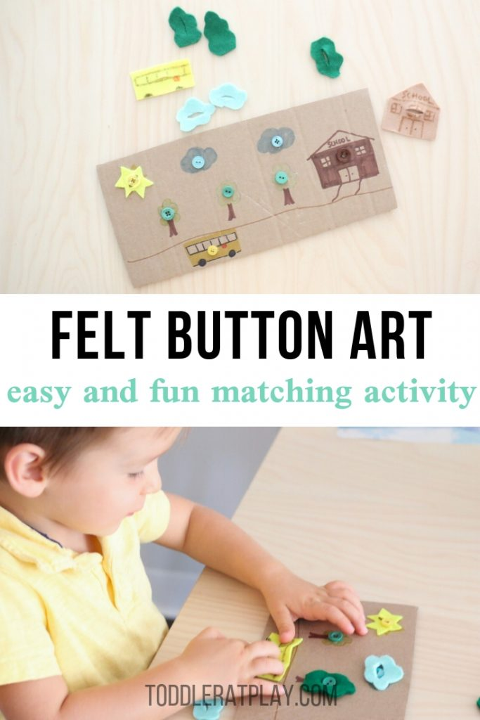 felt button art - toddler at play (1)