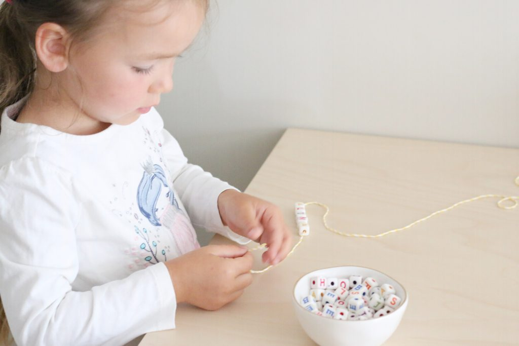 letter bead threading- toddler at play (3)