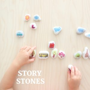 story stones- toddler at play (9)