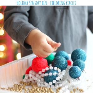 holiday sensory bin (2)