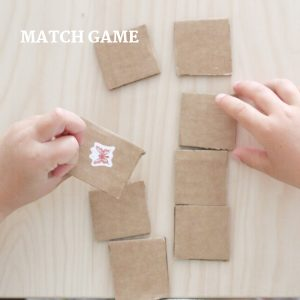 match game using stickers- toddler at play (2)