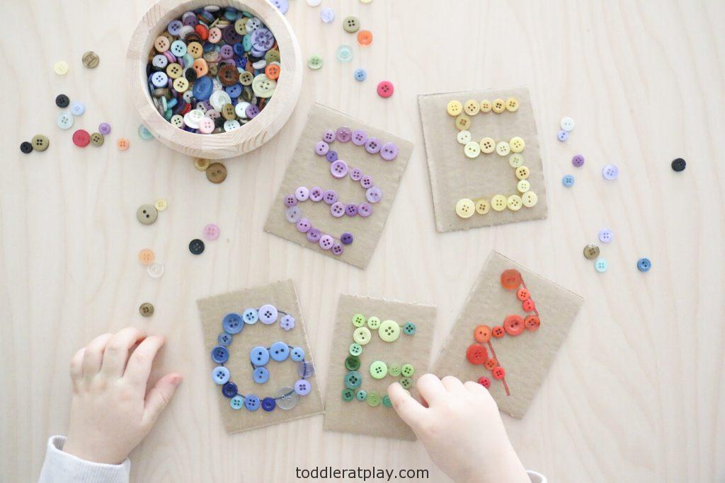 button patterns activity - toddler at play (1)