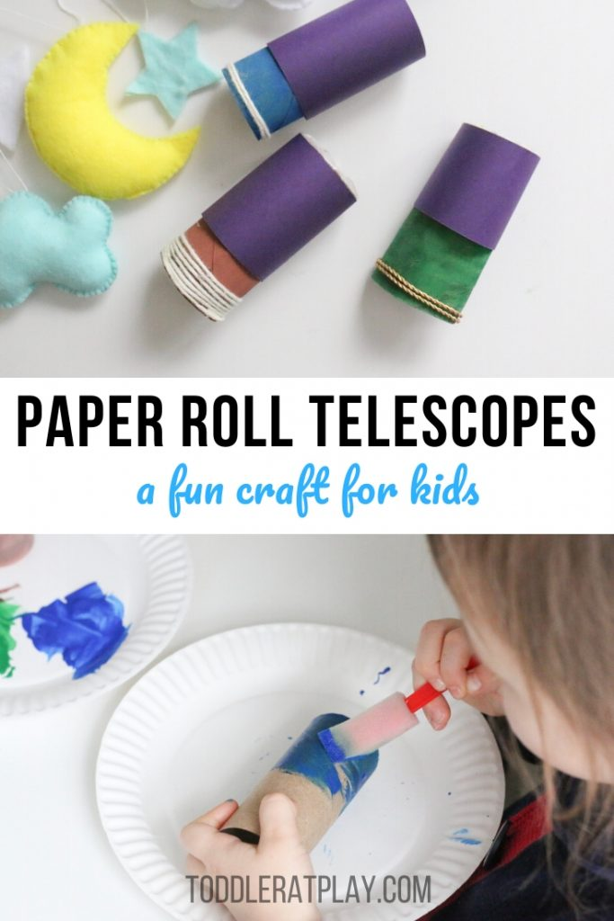 paper roll telescopes- toddler at play (2)
