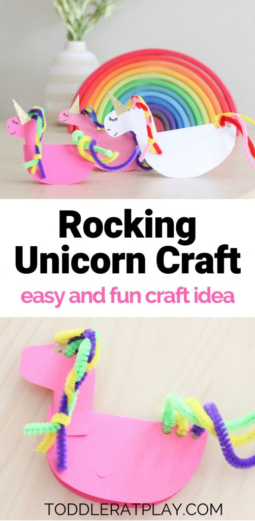 rocking unicorn craft- toddler at play (2)