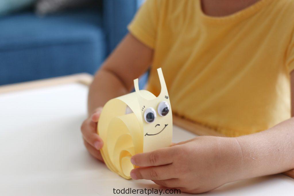 paper snail (1)