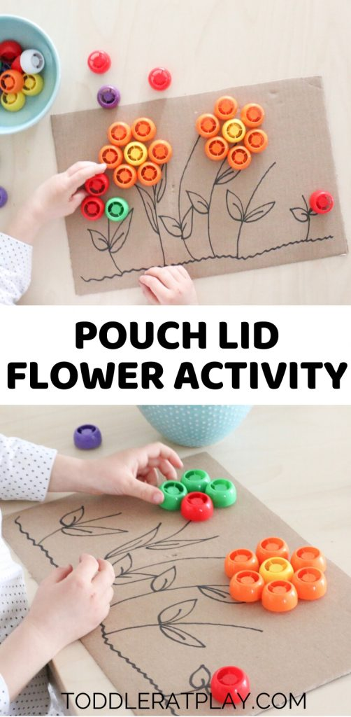 pouch lid flower activity- toddler at play (1)